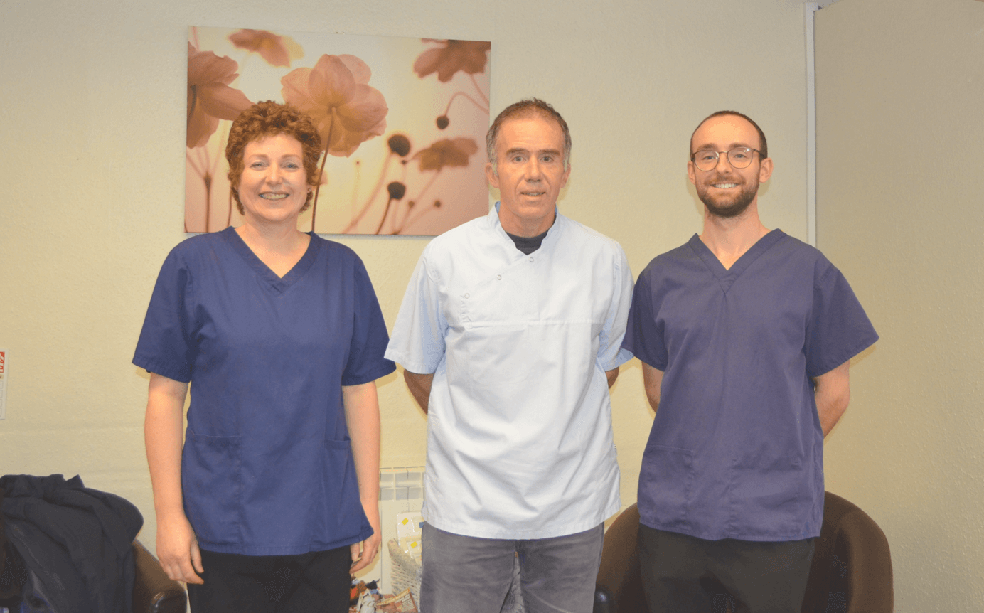 Dentists in Oswestry